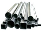 Drawn and Extruded Aluminium Tubes